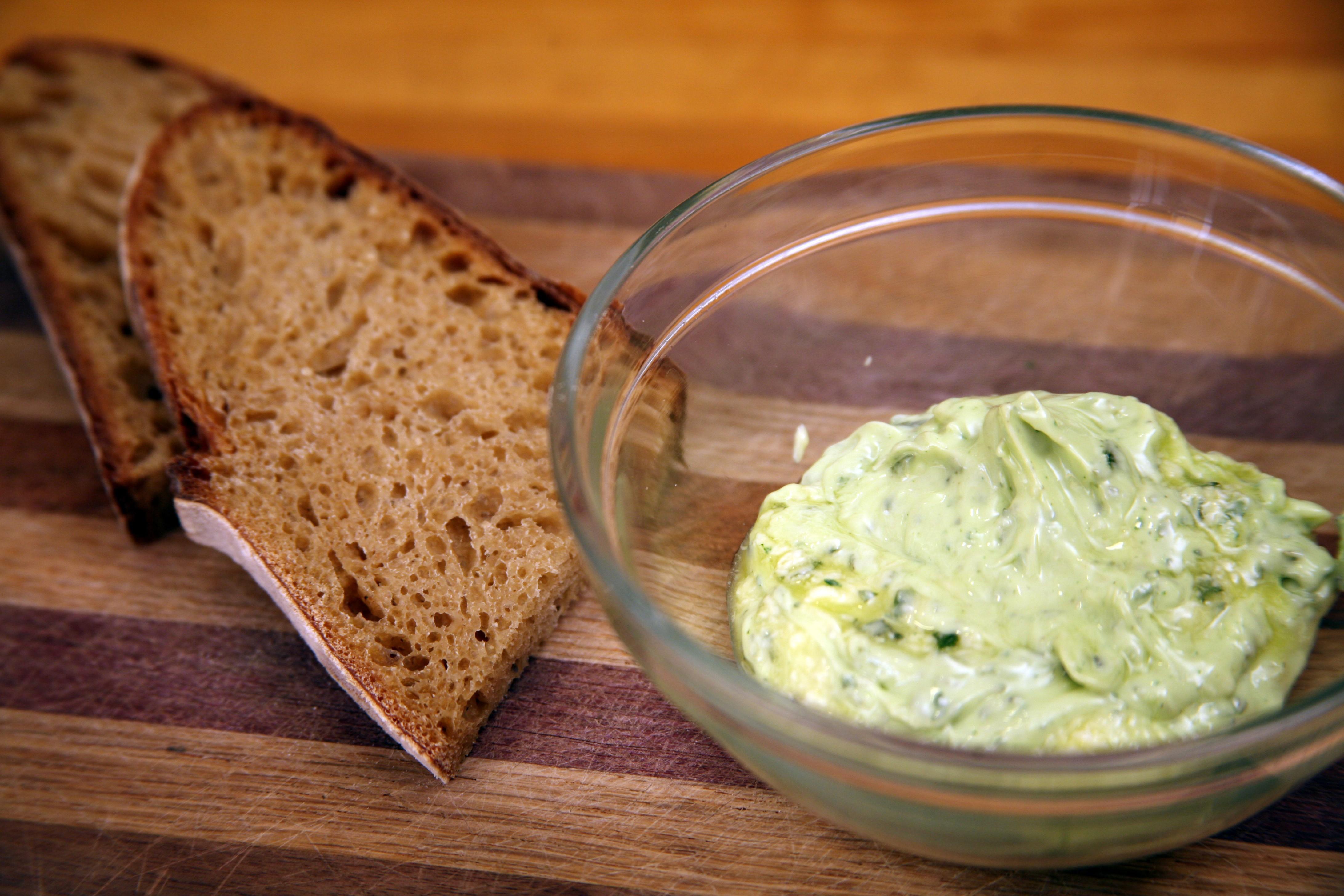 Olive Oil/Butter Blend