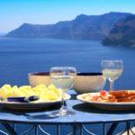 Greek Food For Mediterranean Diet