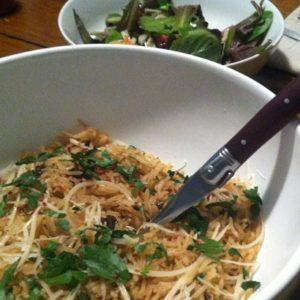 Mediterranean Diet Recipes: Venetian Rice with Raisins