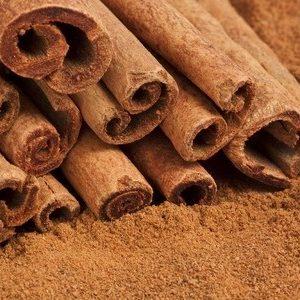 Cinnamon: Warm Up to the Changing Season