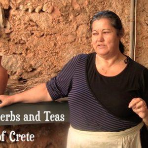 Wild Healing Herbs of Crete