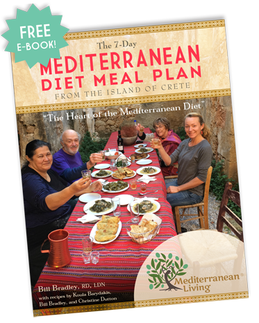 Free-Mediterranean-Diet-Ebook