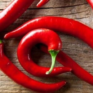 Cayenne Pepper: The Anti-inflammatory and Heart Healthy Spice