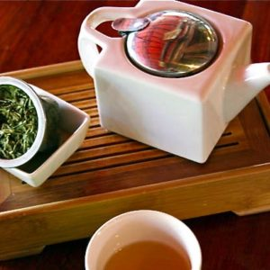 Warm Up & Calm Down With Herbal Teas