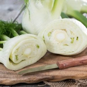 Fennel: Feathery And Flavorful, For Feasting or Fasting