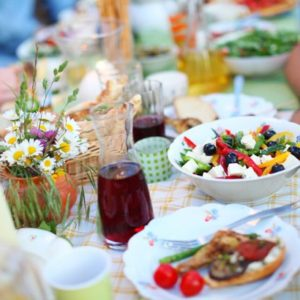 Mediterranean Diet Benefits