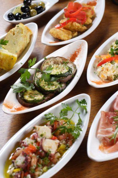 Mediterranean Diet Weight Loss Program