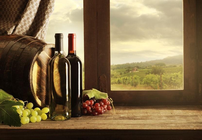 Mediterranean Diet: Wine