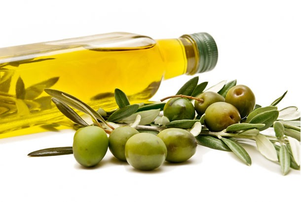 Olive Oil: Important Part of Mediterranean Diet
