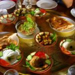 Mediterranean Diet Recipes for Meze