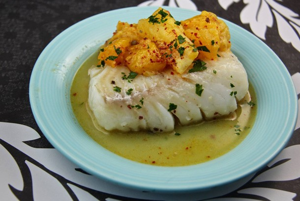Cod: Mediterranean Diet Recipes