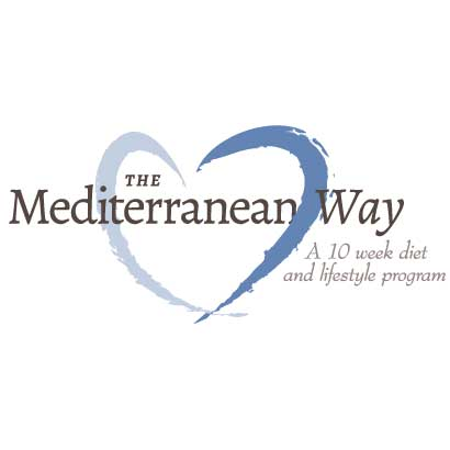 Mediterranean Diet 10 Week Diet and Lifestyle program