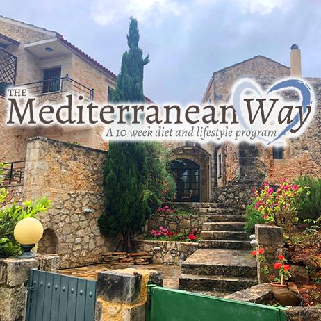 Mediterranean Way Lifestyle Program