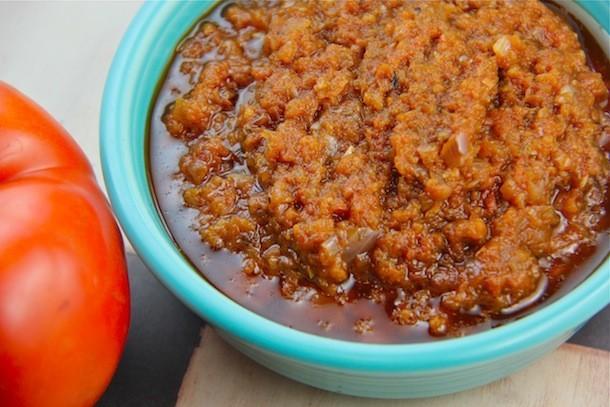 Mediterranean Diet Recipes: Sofrito