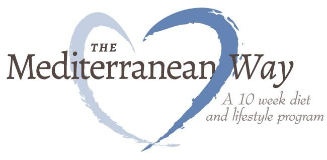 Mediterranean Way for a Mediterranean Diet and Lifestyle