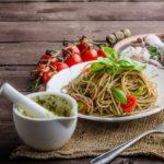 Mediterranean Diet and eye health