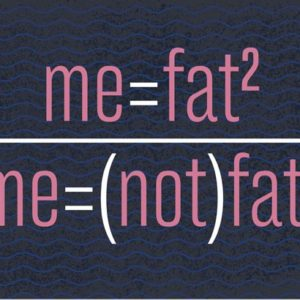 My Formula for Weight Loss and Weight Gain