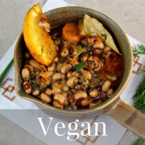 Mediterranean Diet Recipes Vegan