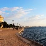 Mediterranean Culinary Travels: Thessaloniki