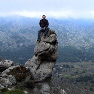 Mediterranean Diet Crete Bill Rock