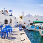 Mediterranean Diet: Culinary Pleasures in Paros Mediterranean Living