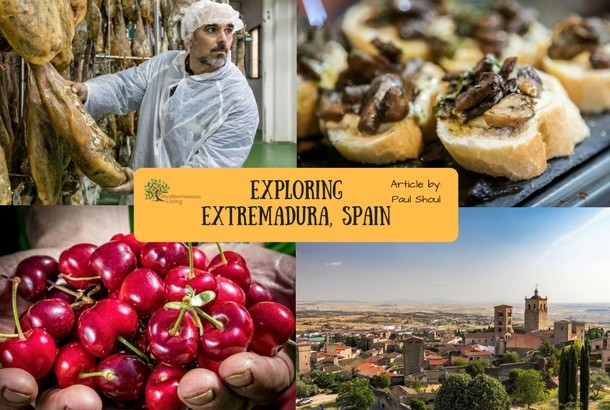 Extremadura Featured Image