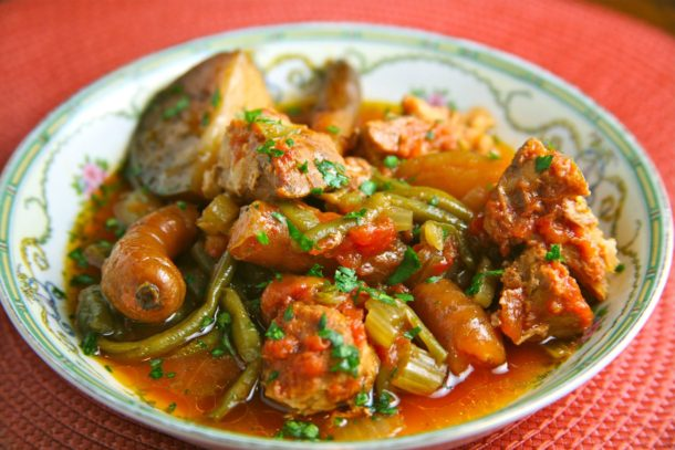 slow cooker ladera mediterranean diet recipes