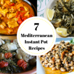 7 healthy instant pot recipes
