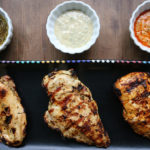 easy chicken marinade Mediterranean diet recipes