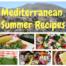 mediterranean summer recipes
