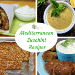 Mediterranean Zucchini Recipes