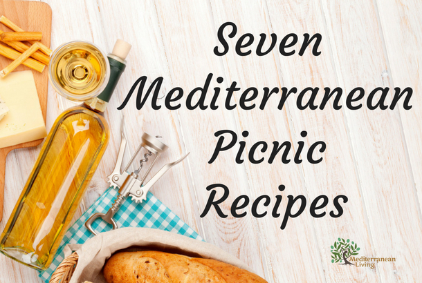 Picnic Food Ideas