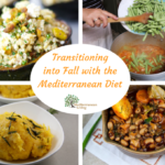 healthy fall recipes Mediterranean Living Mediterranean diet recipes