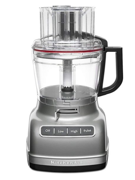 kitchenaid food processor Mediterranean Living