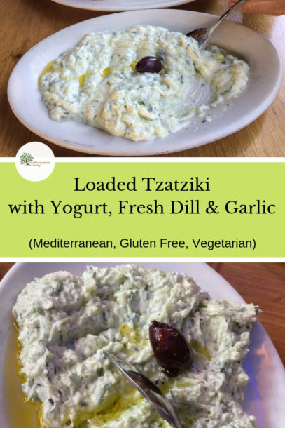 Loaded Tzatziki