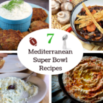 7 Mediterranean Super Bowl Recipes