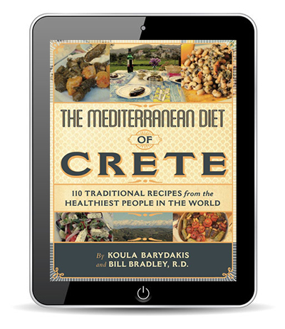 Mediterranean Diet Ebook