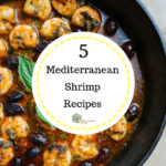 5 Favorite Shrimp Recipes