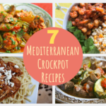 7 Mediterranean Crockpot Recipes