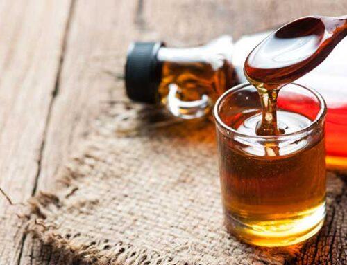 Maple Syrup vs Sugar