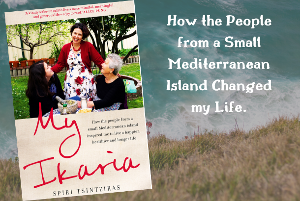 How the People from a Small Mediterranean Island Saved my Life