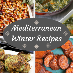 7 Mediterranean Winter Recipes