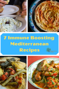 How to Boost Your Immune System with Mediterranean Recipes
