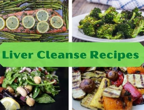 Ramp up your Spring Liver Cleanse