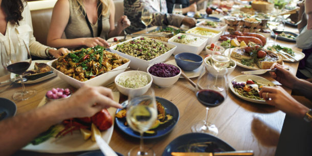 Learn the Mediterranean Diet for Weight Loss