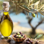 Olive Oil Could Lower Your Risk of Heart Disease By Nearly 20% - Plus Seven Recipes That Use Olive Oil Instead of Butter