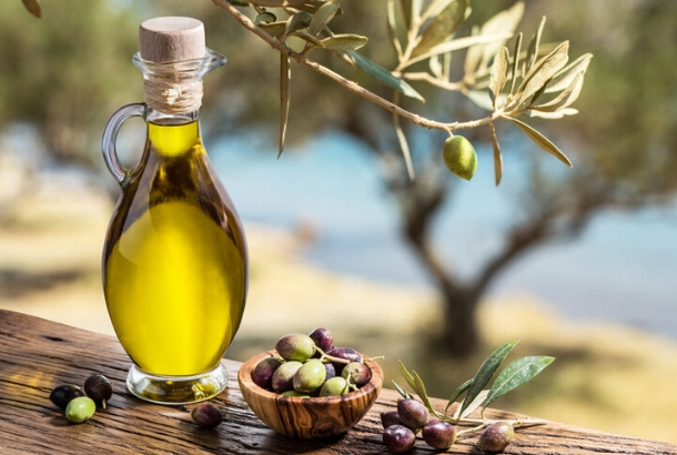 Olive Oil and Heart Disease - Butter Substitute
