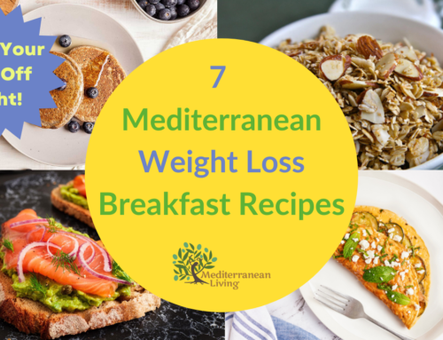 7 Weight Loss Breakfast Recipes to Start Your Day