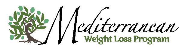 Mediterranean Weight Loss Program